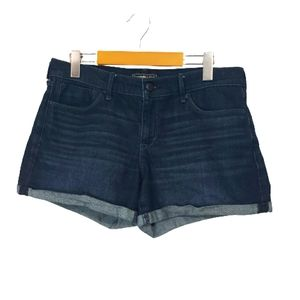 Abercrombie & Fitch Jean Shorts Size 28